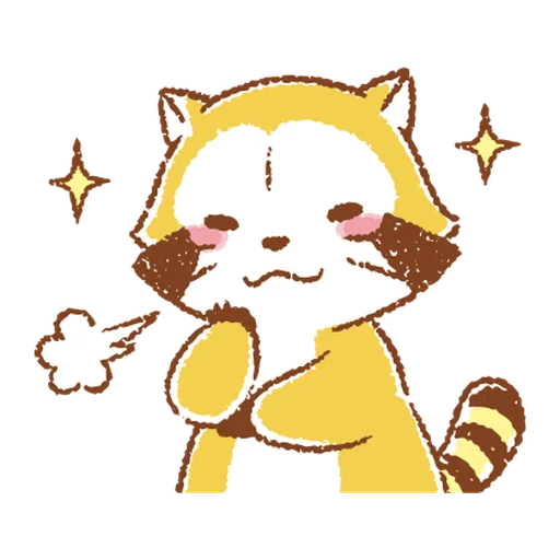 RaccoonLemon messages sticker-10
