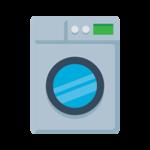 小小洗衣机 - Little Washer Sticher messages sticker-1