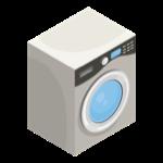 小小洗衣机 - Little Washer Sticher messages sticker-5