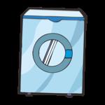 小小洗衣机 - Little Washer Sticher messages sticker-9