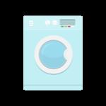 小小洗衣机 - Little Washer Sticher messages sticker-8