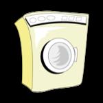 小小洗衣机 - Little Washer Sticher messages sticker-10