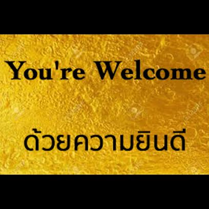 Thai English messages sticker-5