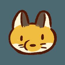 MiniFoxes messages sticker-0