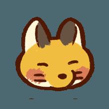 MiniFoxes messages sticker-3