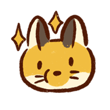 MiniFoxes messages sticker-1