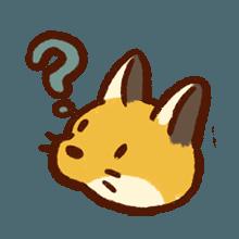MiniFoxes messages sticker-11