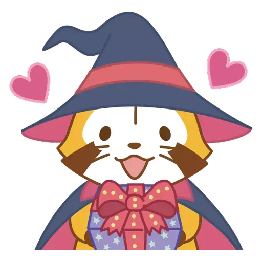 CaptainRaccoon messages sticker-9