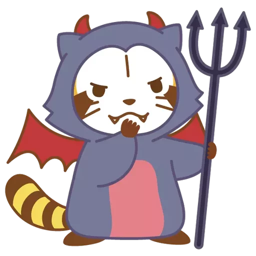 CaptainRaccoon messages sticker-6