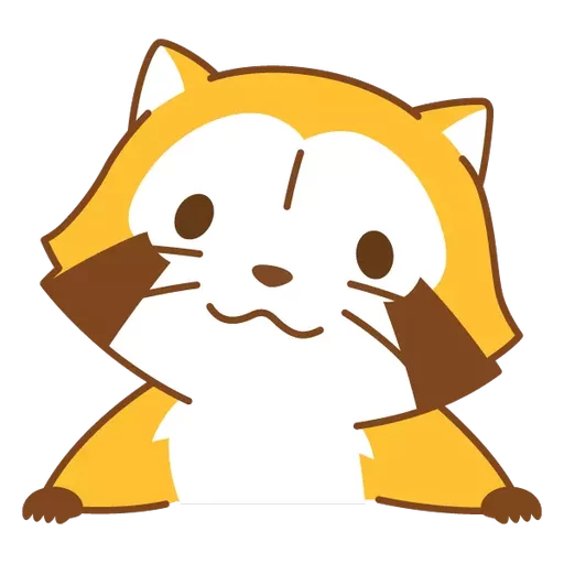 CaptainRaccoon messages sticker-11