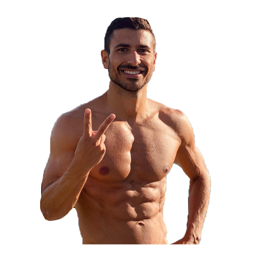 Cotto al Dente: Food & Fitness messages sticker-7