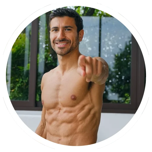 Cotto al Dente: Food & Fitness messages sticker-2