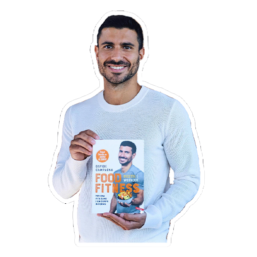 Cotto al Dente: Food & Fitness messages sticker-9
