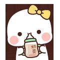 Cool Bear messages sticker-7