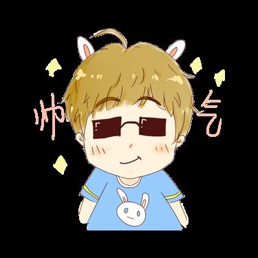 哔咔漫画 - 二次元连载漫画 messages sticker-6