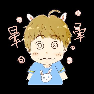 哔咔漫画 - 二次元连载漫画 messages sticker-5