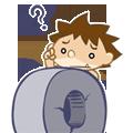 CaveBoy-Sticker messages sticker-7