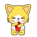 LumiCat messages sticker-7