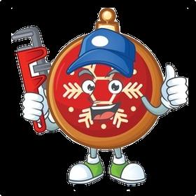 DADA Stickers messages sticker-8