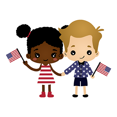 American Patriots messages sticker-0