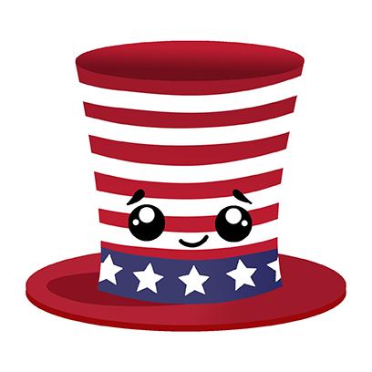 American Patriots messages sticker-10