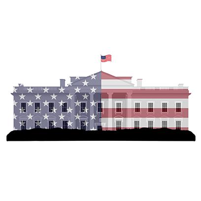American Patriots Stickers messages sticker-2