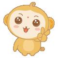 Xiao Goku messages sticker-7