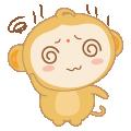 Xiao Goku messages sticker-6