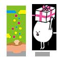 MrEgg messages sticker-11