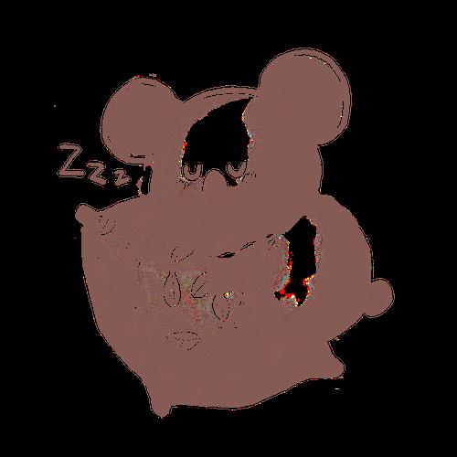 Cute Koala for IM messages sticker-11