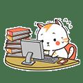 kilat messages sticker-4