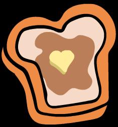 Loaf Princess y Sir Col messages sticker-10