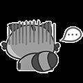 LeopardCat messages sticker-11