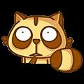 LeopardCat messages sticker-8