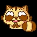 LeopardCat messages sticker-9