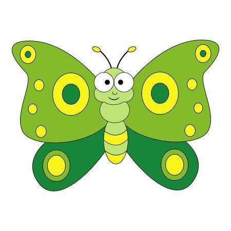 蝴蝶2020-butterfly stickers messages sticker-1
