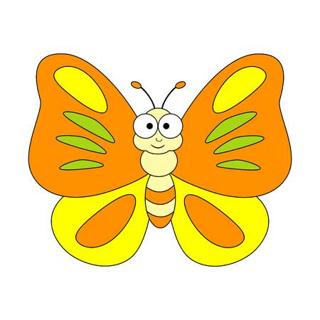 蝴蝶2020-butterfly stickers messages sticker-11