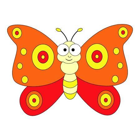蝴蝶2020-butterfly stickers messages sticker-4