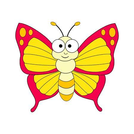 蝴蝶2020-butterfly stickers messages sticker-0