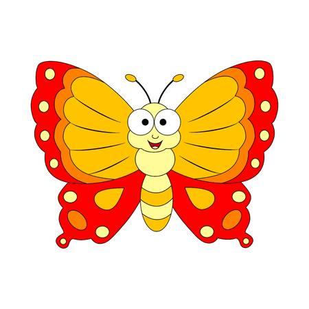蝴蝶2020-butterfly stickers messages sticker-5