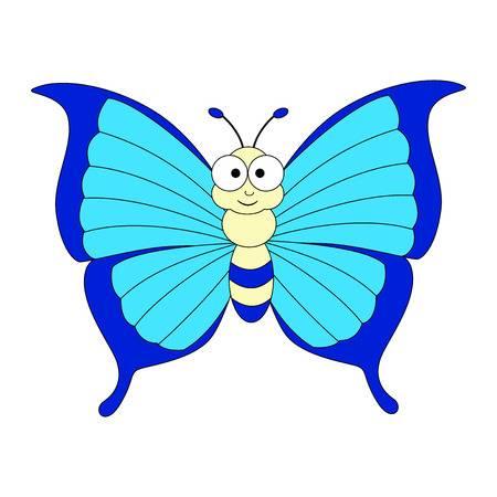 蝴蝶2020-butterfly stickers messages sticker-9