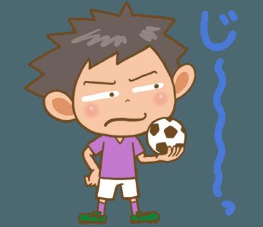 少年足球 messages sticker-1