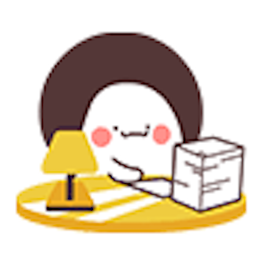 MongaPine messages sticker-4