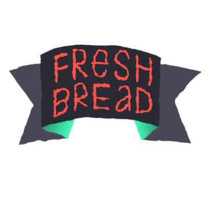 Bread Timer Stickers messages sticker-0
