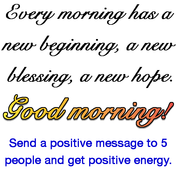 Morning Greetings messages sticker-4