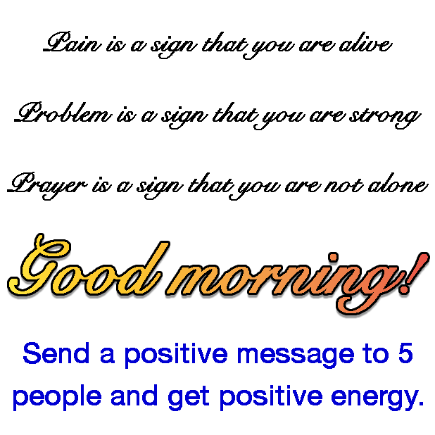 Morning Greetings messages sticker-7