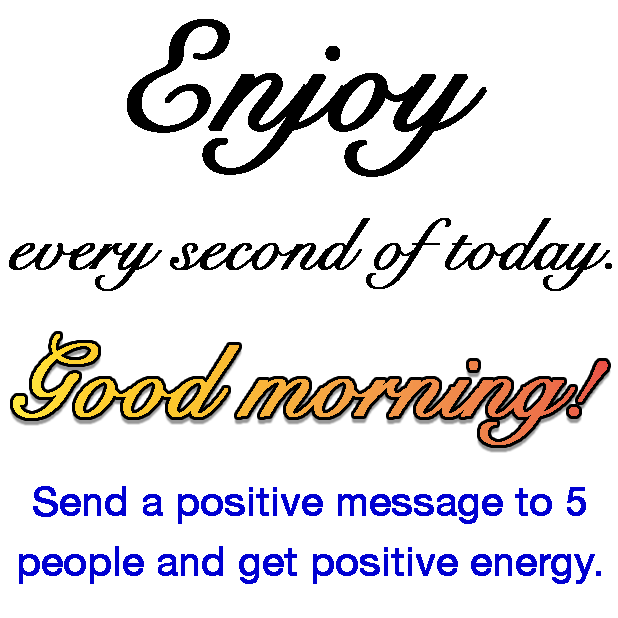 Morning Greetings messages sticker-5
