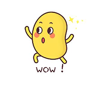 秘乐-无限秘豆 messages sticker-10
