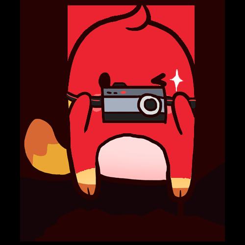 洋柿子 messages sticker-5