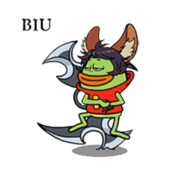 小跳蛙电竞 messages sticker-7